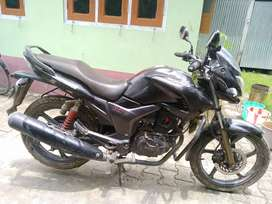 I want to sell my bike in all good condition