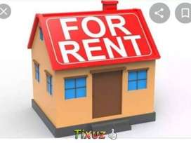 Upper portion for rent in shadman colony
