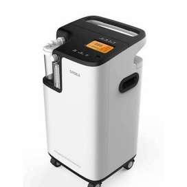 Oxymed oxygen cocentrator @ Attractive price