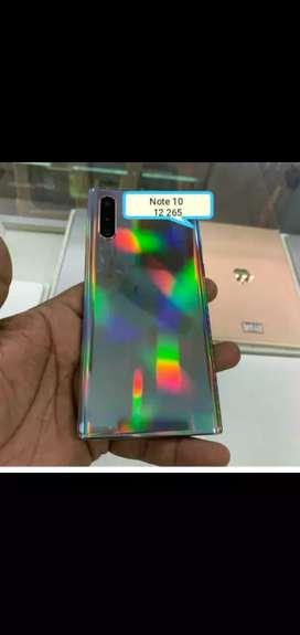 Samsung Note 10 12/256