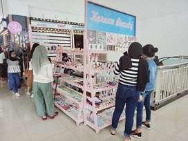 Borongan kosmetik cina dan korea