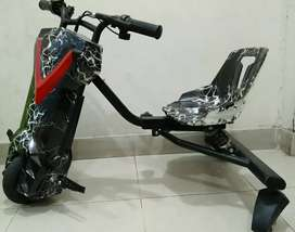 Kids electonic bike(recommended age 8-18)