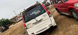 Mahindra Scorpio 2010 Diesel 115000 Km Driven