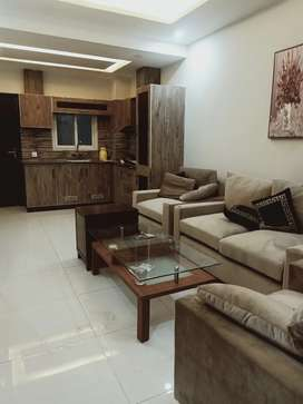 E 11 Brand New CAPITAL Residencia 1 bed flat daily basis available