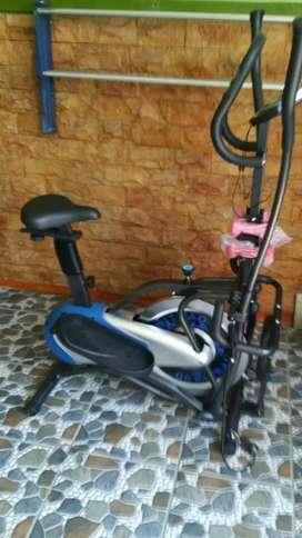Ready baru murah sepeda orbitrac 6 fungsi