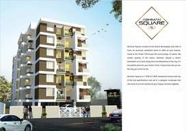 Best located  1 and 2 bhk flats at chikhali