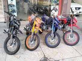 124cc Sports Mini Trails & Atv Quad 4 Wheels Bike Deliver In All Pak