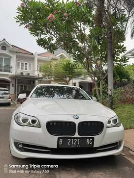 BMW 520i F10 2013