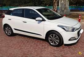 Hyundai Elite I20 Asta 1.4 CRDI, 2015, Diesel