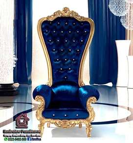 King Chairs / Coffe Set / Bedroom Chairs