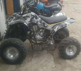 200 cc quad bike