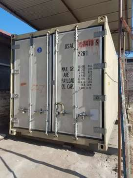 Thermo King 20ft Reefer Container