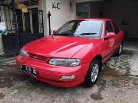 Timor S515i DOHC (BUKAN EX-TAKSI) Tahum 1999
