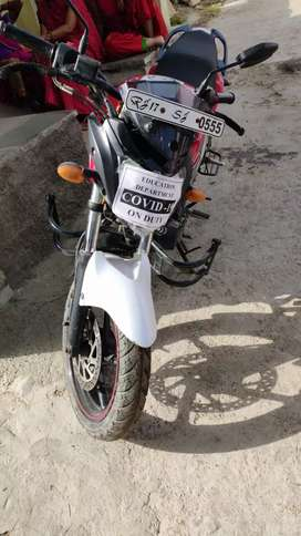 Yamaha FZ in very good condition , smooth and strong