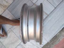 "Tata tiago new rim 13"" Price 2000"