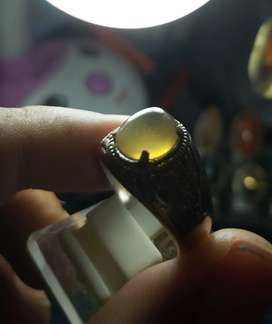 Kalimaya Banten - Cincin Batu Akik