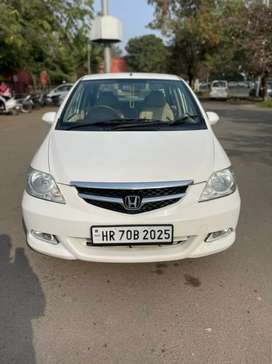 Honda City ZX 2008 Petrol 78000 Km Driven