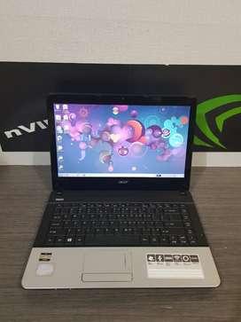 Laptop Acer Bekas - Laptop Murah Ram Gede Acer E1 421