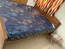 2 single cotswith peps brand bed