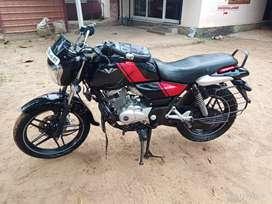 Bajaj Vikranth( V-15), Fixed price