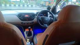 Hyundai Accent 2018 Petrol Well Maintained petrol & cng car