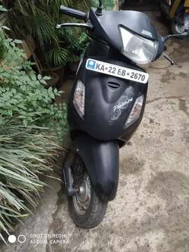 Good Condition Scooter