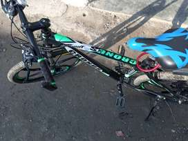 Bicycle new