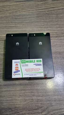 P8lite 2gb 16gb mobile hub