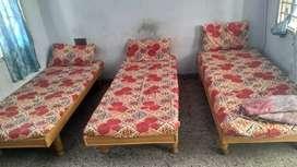 Pg for boys at All Ahmadabad no broker charges