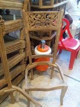 Dinning chairs available in different designs