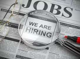 Urgent Requirement for Manufacturing company