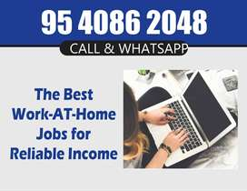 *Get Offline Work to Opportunity to make good Amount