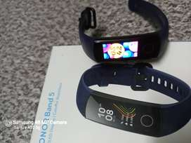 HONOR BAND 5 NEW CONDITION