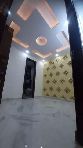 2 BHK with Car Parking