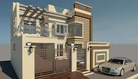 BUILD Your HOME  اپنا گھر بنانا بہت آسان