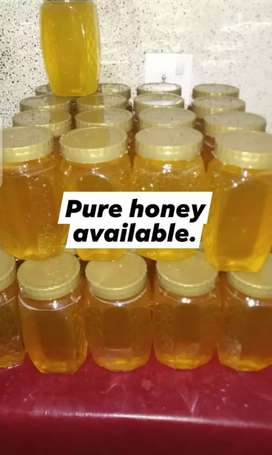 fresh and Original Honey for sale 2k/KG