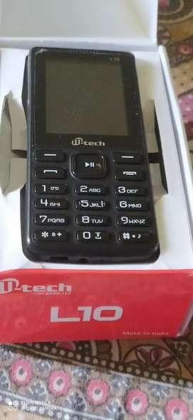 M tech L10