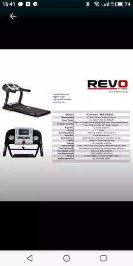 New traidmale Machine Revo Company Very Good.Quality