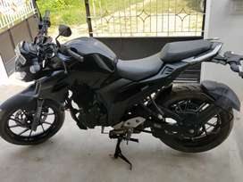 Yamaha FZ25(Black) 2018 model for Sale