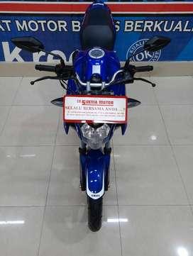 Yamaha Vixion Movistar 150 Plat Sby