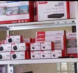 PROMO SERU!! OUTDOOR/INDOOR CCTV MURAH + GARANSI