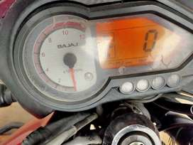Pulsar 180 First owner all services done in company new tyres&battery