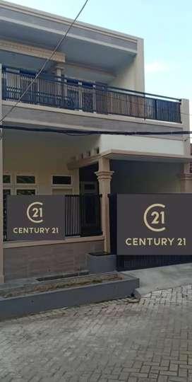 Rumah Cantik 2 lantai di Kota Harapan Indah Bekasi