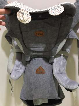 i-angel hello hipseat baby carrier