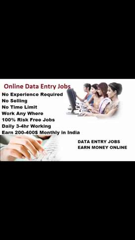 Database and typing work pc or lep compulsory
