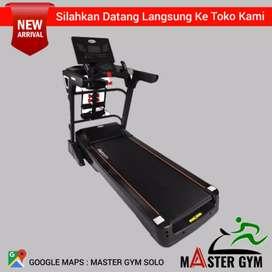 TREADMILL ELEKTRIK - Grosir Alat Fitness - Master Gym Store !! MG#9479