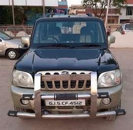 Mahindra Scorpio 2002-2013 2.6 CRDe, 2005, Diesel