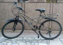 Kross K30 Bicycle with Gears