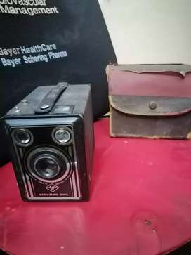Agfa Antique  Camera 75 years old