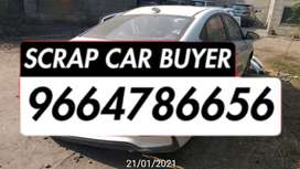 Hab. Damagrd band old scrap cars buyers